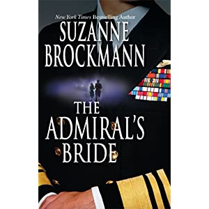 The Admiral's Bride - Suzanne Brockmann