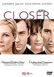 closer / ���?���� [DVD]