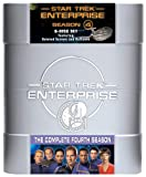 Star Trek: Enterprise - Complete Fourth Season [DVD] [2002] [Region 1] [US Import] [NTSC]