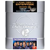 Star Trek Enterprise: Season 4by Scott Bakula