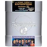 Star Trek Enterprise: Season 4by Scott Bakula