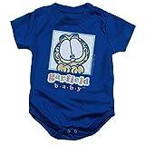 Garfield Baby Unisex Baby Snap Suit