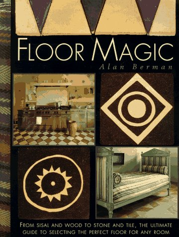 Floor Magic, Alan Berman