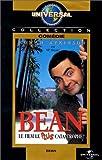 echange, troc Bean, le film le plus catastrophe [VHS]