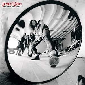 pearl jam rearviewmirror greatest hits 1991 2003 vinyl music