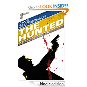 The Hunted (The Hunted Series)