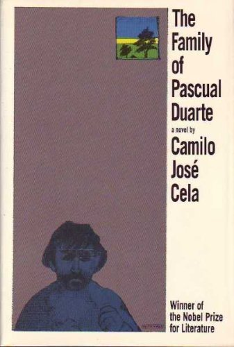 Image for The Family of Pascual Duarte