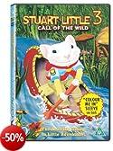 Stuart Little 3: Call of the Wild [Edizione: Regno Unito]
