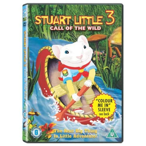 Stuart Little ����� ����� ������...