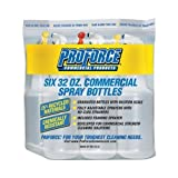 Proforce Commercial Spray Bottles - 6 Ct.