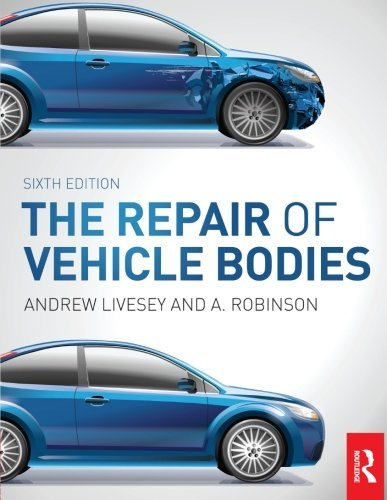 the-repair-of-vehicle-bodies