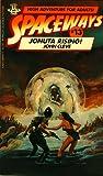 Jonuta Rising! (Spaceways Series, No. 13) (0425064050) by John Cleve (pseudonym)