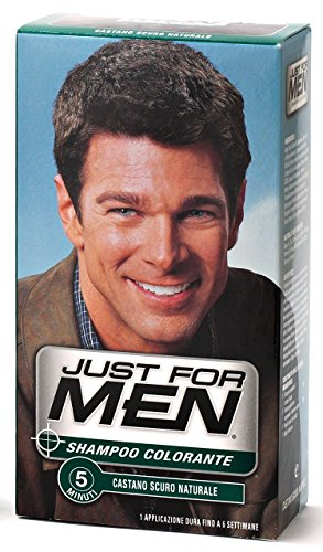Just For Men Castano Scuro Ml.60