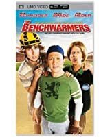 The Benchwarmers [UMD Mini for PSP]