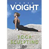 NEW Yoga & Sculpting (DVD)