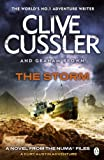Clive Cussler The Storm: NUMA Files #10