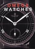 echange, troc John Goldberger - Omega Watches