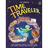 Time Traveler: Visit Medieval Times, the Viking Age, the Roman World and Ancient Egypt (Usborne Time Traveler)