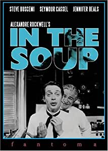 In the Soup [Import]
