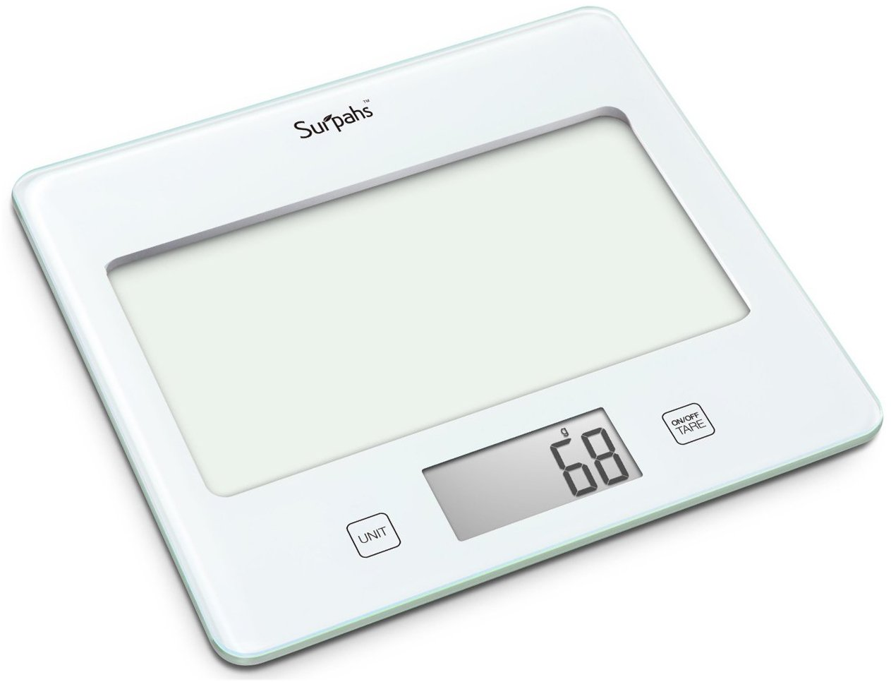 touch precision digital kitchen food scale best digital scales