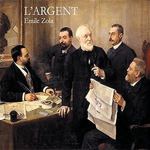 L'Argent | Livre audio