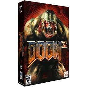 Doom 3 OS X preview 0