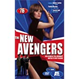 New Avengers 76/77 S1by Patrick Macnee