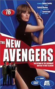 New Avengers 76/77 S1