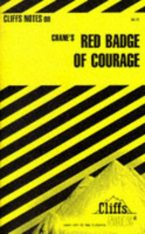Red Badge of Courage Notes (Cliffs notes)