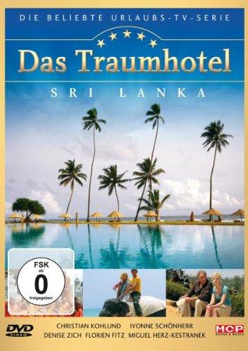 Das Traumhotel - Sri Lanka