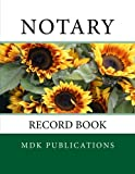 Notary: Record Book