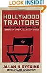 Hollywood Traitors: Blacklisted Scree...