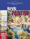 Acrylic Painting (8495323338) by Parramon, Jose M.