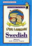 Lyric Language Swedish: Cassette, Lyr...