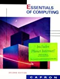 img - for Essentials of Computing book / textbook / text book