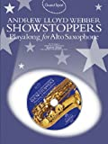 Showstoppers: Guest Spot for Alto Saxophone (Guest Spot) (0711940525) by Andrew Lloyd Webber