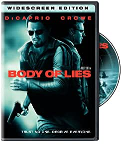 Body of Lies (Widescreen Edition)