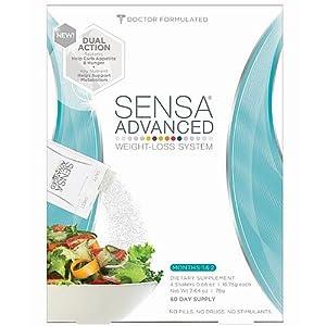 Sensa Advanced (2 month supply)