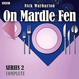 On Mardle Fen (Complete Series 2) | [Nick Warburton]