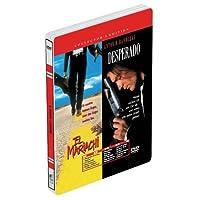 Desperado / El Mariachi C.E. - Steelbook Edition (Collector's Edition)