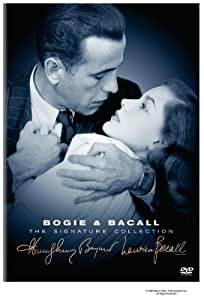 Bogie and Bacall - The Signature Collection (The Big Sleep / Dark Passage / Key Largo / To Have and Have Not)