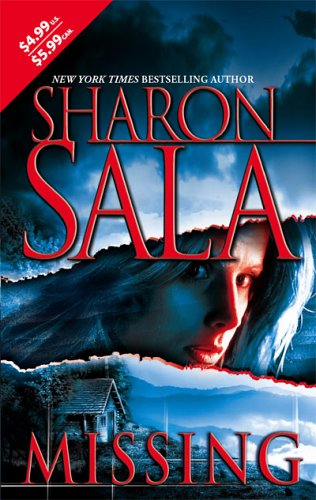 Missing, SHARON SALA