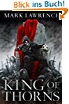 King of Thorns (The Broken Empire, Bo...