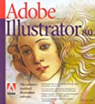 Adobe Illustrator 8.0 - Mac edition