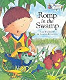 img - for Harry and the Dinosaurs Romp in the Swamp book / textbook / text book