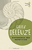 Difference and Repetition (Bloomsbury Revelations)