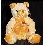 TY Beanie Baby - CORNBREAD the Bear (Cracker Barrel Exclusive)