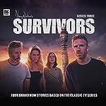 Survivors: Series 3 | Jonathan Morris,Simon Clark,Andrew Smith,Matt Fitton