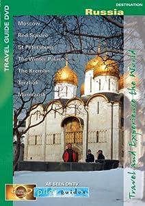Destination Russia [DVD]