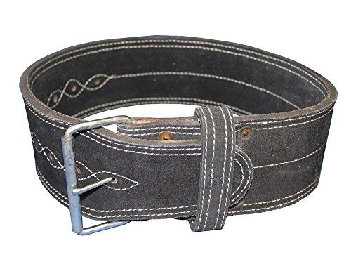 Ader Secondhand Quality Single Buckle Belt- Black (Large)